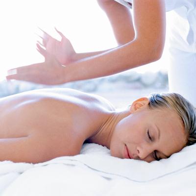 masaje sueco